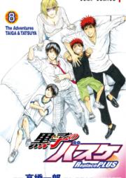 黒子のバスケ Replace PLUS 第01-08巻 [Kuroko no Basket Replace PLUS vol 01-08]