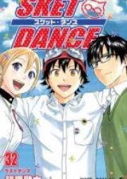 スケットダンス 第01-32巻 [Sket Dance vol 01-32]