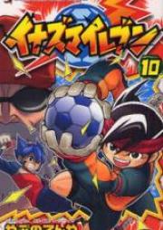 イナズマイレブン GO 第01-07巻 [Inazuma Irebun Go vol 01-07]