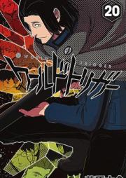 ワールドトリガー 第01-22巻 [World Trigger vol 01-22]