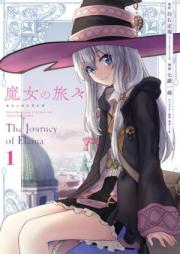 魔女の旅々 第01-02巻 [Majo No Tabi Tabi vol 01-02]