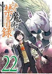とある魔術の禁書目録 第01-23巻 [To Aru Majutsu no Kinsho Mokuroku vol 01-23]