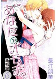 あなたのオモチャ 新婚編 第01-08巻 [Anata no Omocha – Shinkonhen vol 01-08]