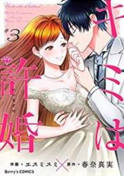 キミは許婚 第01-03巻 [Kimi wa Inazuke vol 01-03]