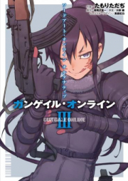 ソードアート・オンライン オルタナティブ ガンゲイル・オンライン 第01-03巻 [Sword Art Online Alternative Gun Gail Online vol 01-03]