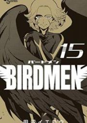 バードメン 第01-16巻 [Birdmen vol 01-16]