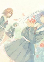 [Artbook] FLOWERS 春篇+夏篇 オフィシャルファンブック