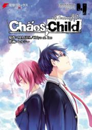 CHAOS;CHILD 第01-04巻