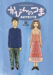かびんのつま 第01巻 [Kabin no Tsuma vol 01]