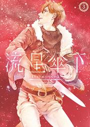 流星傘下 第01-03巻 [Ryusei Sanka vol 01-03]