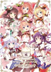 [Artbook] ご注文はうさぎですか?? TVアニメ公式ガイドブック Miracle Blend [Gochuumon wa Usagi desu ka?? TV Anime Official Guide Book Miracle Blend]