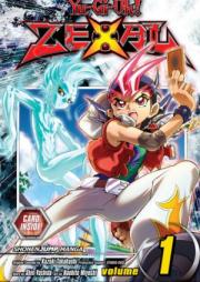 遊戯王ZEXAL 第01-09巻 [Yu-Gi-Oh Zexal vol 01-09]
