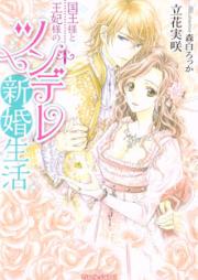 [Novel] 国王様と王妃様のツンデレ新婚生活 [Kokuo-sama to Ohi-sama no Tsundere Shinkon Seikatsu]