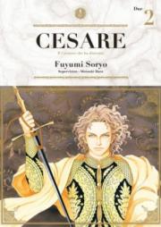 チェーザレ 破壊の創造者 第01-12巻 [Cesare vol 01-12]