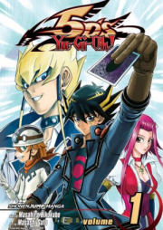 遊☆戯☆王 5D's 第01-09巻 [Yu-Gi-Oh 5D's vol 01-09]
