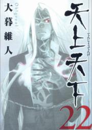 天上天下 第01-22巻 [Tenjou Tenge vol 01-22]