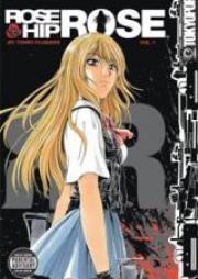 ロズ ヒップ ロズ 第01-04巻 [Rose Hip Rose vol 01-04]