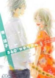 360°マテリアル 第01-08巻 [360° Material vol 01-08]