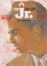 ザ・ジュニア 第01-04巻 [The Jr. vol 01-04]