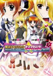ORIGINAL CHRONICLE 魔法少女リリカルなのはThe 1st 第01巻[Original Chronicle Mahou Shoujo Lyrical Nanoha The 1st vol 01]