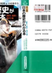 マンガ 日本の歴史がわかる本 第01-03巻 [Manga Nippon No Rekishi Ga Wakaru Hon vol 01-03]