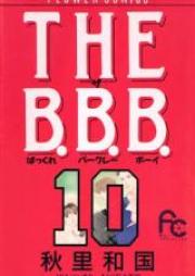 THE B.B.B 第01-10巻