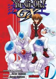 遊戯王GX 第01-09巻 [Yu-Gi-Oh GX vol 01-09]