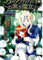 [Novel] 黄金の魔女が棲む森 第01-12巻 [Ougon no Majo ga Sumu Mori vol 01-12]