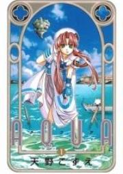 アクア 第01-02巻 [Aqua vol 01-02]