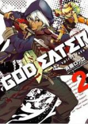 God Eater – The Spiral Fate 第01-02巻