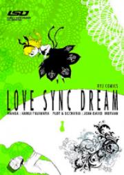 Love Sync Dream 第01巻