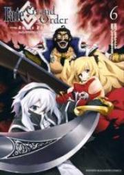 Fate/Grand Order-turas realta- 第01-08巻