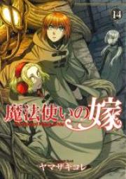 魔法使いの嫁 第01-14巻 [Mahou Tsukai no Yome vol 01-14]