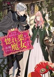 [Novel] どうも、好きな人に惚れ薬を依頼された魔女です。 第01巻 [Domo Suki na Hito ni Horegusuri o irai Sareta Majo Desu vol 01]