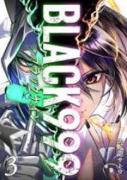 BLACK999 第01-02巻