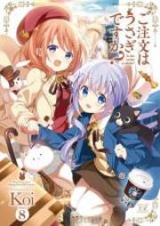 ご注文はうさぎですか? Complete Blend 第01-02巻 [Gochumon wa Usagi Desuka? Complete Blend vol 01-02]