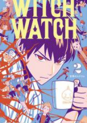 ウィッチウォッチ 第01-02巻 [Uicchi Uocchi vol 01-02]